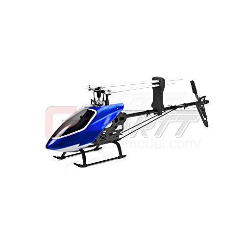 GARTT GarttGT500 DFC RC Helicopter Torque Tube Version Super Combo Fits Align Trex 500 Helicopter