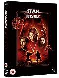 Star Wars Episode III: Revenge of the Sith [DVD] [2020]
