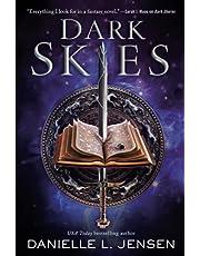Dark Skies: 2 (Dark Shores)