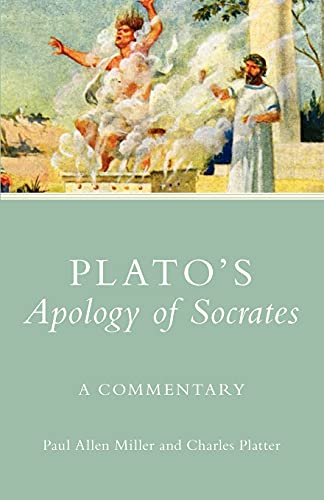 Plato's Apology of Socrates (Oklahoma Series in Classical Culture) (Volume 36) (English and Greek Edition)