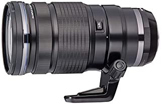 Olympus M.Zuiko Objectif Digital ED 40-150mm F2.8 PRO, zoom téléphoto, compatible tout appareil Micro 4/3 (modèles Olympus OM-D & PEN, Panasonic série G), Noir (B00NED5VHC) | Amazon price tracker / tracking, Amazon price history charts, Amazon price watches, Amazon price drop alerts