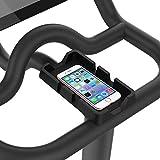 Handlebar Anti-Slippery Phone Mount Bracket Holder for Peloton Bike and Peloton Bike +