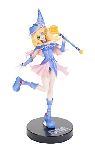 Yu-Gi-Oh! The Dark Side of Dimensions Dark Magician Girl PVC Figura