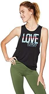 Skechers Women's Graphic Tank Top,
