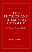 The Physics and Chemistry of Color, 2nd Edition