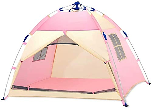Jeseca Game House Teepee Portable FoldingTent, Indoor Or Outdoor Garden Toy House Playhouse