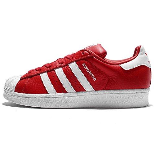 adidas Superstar red BB2240