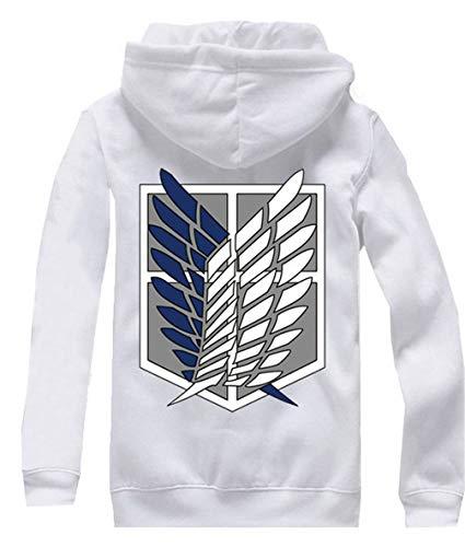 Cosstars Anime The Seven Deadly Sins Impression 3D Hoodie Jacket Sweats /à Capuche Adulte Cosplay Zipp/é Sweatshirt Manteau Veste
