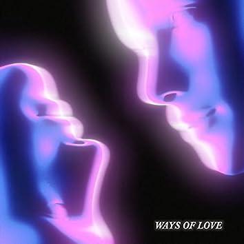 Ways Of Love