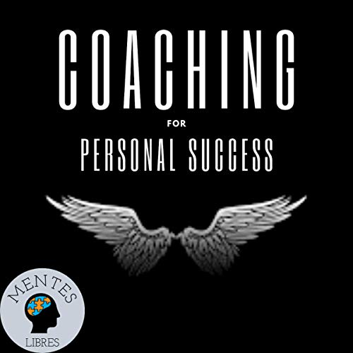 Coaching for Personal Success cover art