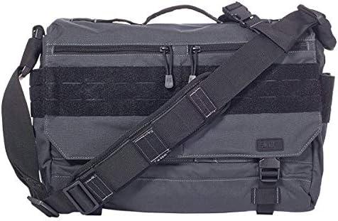 5 11 Tactical 56177 - Bolsa Rush Delivery Lima, Adulto, Talla única