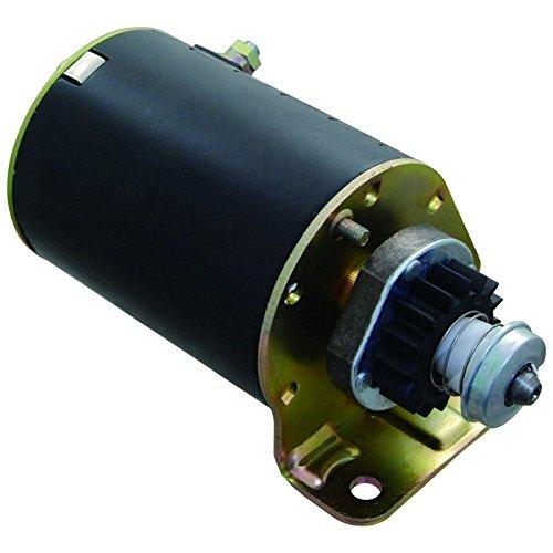 New Starter Replacement For 2006-2009 John Deere LA145 LA165 LA175 22HP-26HP Engine 390838 391423 392749 394805 491766 497594 497595 693054