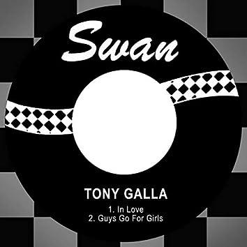 In Love / Guys Go for Girls