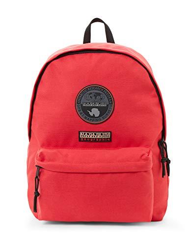 Napapijri VOYAGE Casual Daypack 40 cm 208 liters Red Pop Red