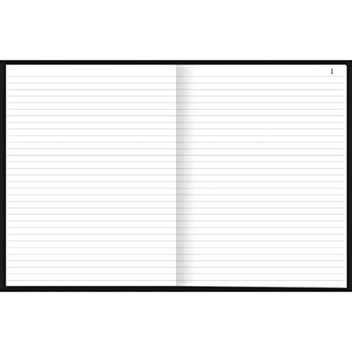 Caderno Folhas Numeradas, Tilibra 23.355, Multicor, Pacote com 3 Unidades