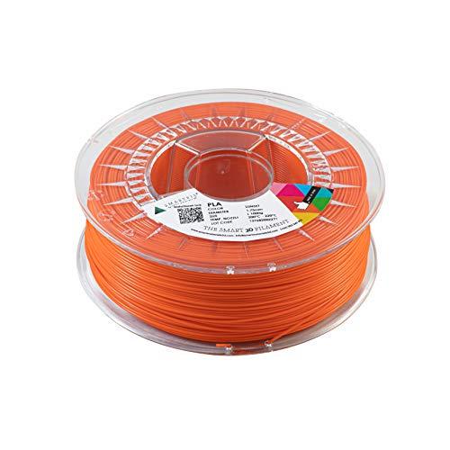 SMARTFIL PLA, 1.75 mm, Sunset, 1000 g Filamento para Impresión 3D de Smart Materiales 3D