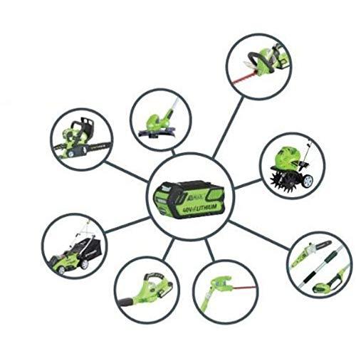 Greenworks Tools 40V - 2