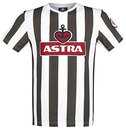 FC St. Pauli - Tradidions-Shirt Astra, Grösse XL