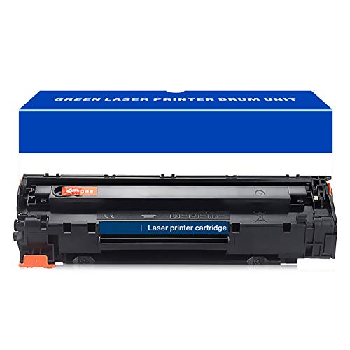 LXFTK CRG-912 tonercartridge toepasbaar LBP3018 LBP6000w printer tonercartridge, zwart kantoorbenodigdheden vakantie aanbiedingen tellen neer kerst, 3-packs, Kleur
