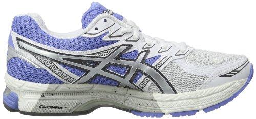Asics Gel-Phoenix 6, Zapatillas de Running para Mujer, Grün (Lime/Silver/Magenta 8993), 37.5 EU