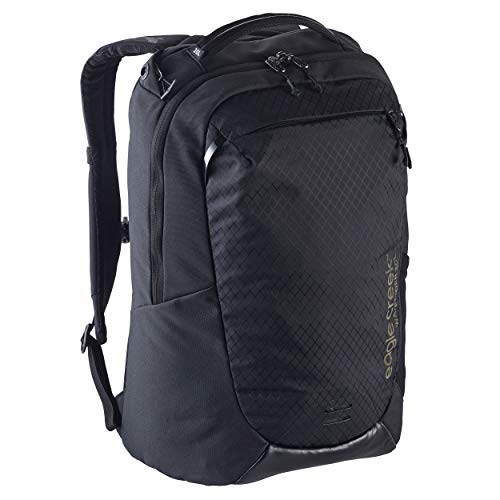 Eagle Creek WAYFINDER Backpack 30 L Rucksack, 50 cm, 30 Liter, Jet Black