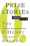 Prize Stories 1998: The O. Henry Awards (The O. Henry Prize Collection)