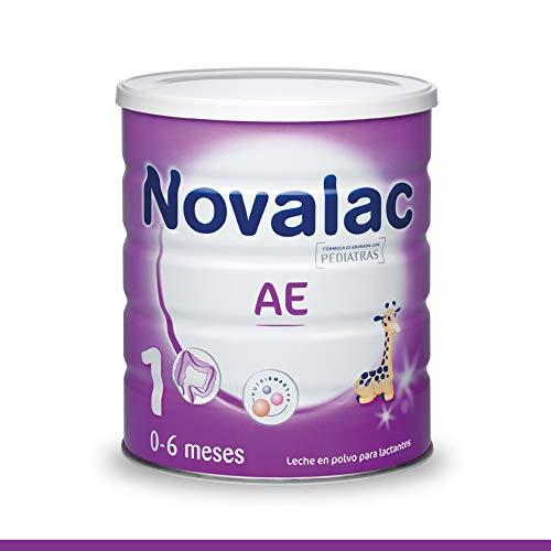 NOVALAC AE 1 Antiestreñimiento,  leche infantil para lactantes 800G