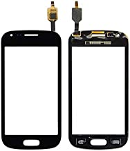Touch Screen Digitizer Glass for Samsung Galaxy S Duos 2 GT- S7582 - Black
