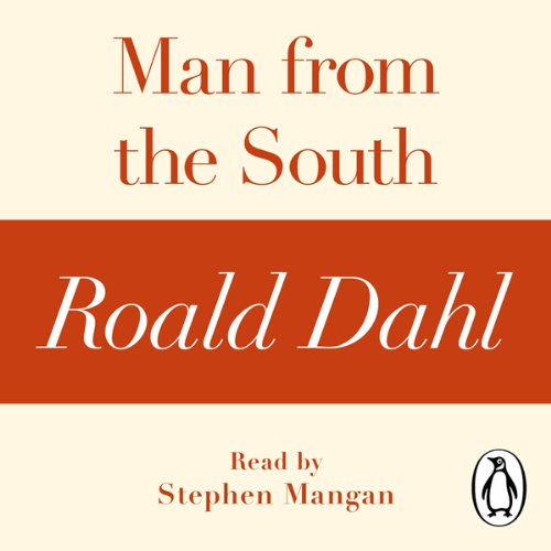 Man from the South (A Roald Dahl Short Story) cover art