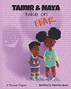 Tamir & Naya Take on Fear