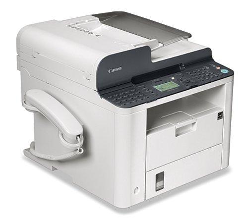 Canon 6356B002 FAXPHONE L190 Laser Fax Machine, Copy/Fax/Print (Renewed)