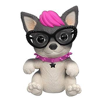 Little Live OMG Pets Have Talent Single Pack - Punk Rock