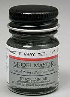 anthracite gray paint
