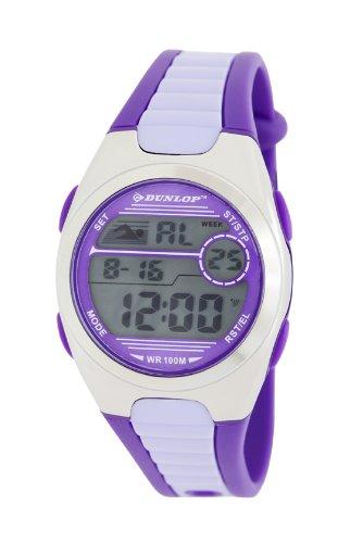 Dunlop Smart Watch Armbanduhr DUN-194-M09