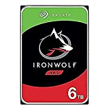 SEAGATE NAS HDD 6To IronWolf