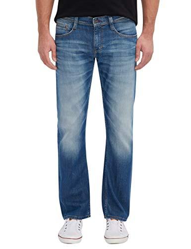 MUSTANG Herren Slim Fit Oregon Straight Jeans
