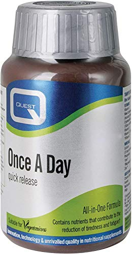 Quest Once A Day 150 Tablets