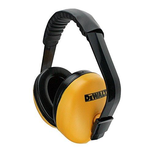 DeWalt DPG64HC Industrial Safety Ear Muff,Multi