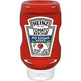 Heinz Ketchup No Added Sugar (13 oz Bottle)