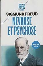 Névrose et psychose de Sigmund Freud