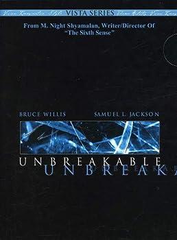 DVD Unbreakable (Two-Disc Vista Series) Book