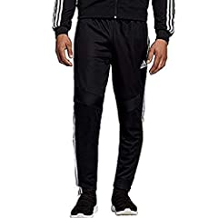 Unleash your inner striker with the performance ready Tiro '19 Pants Adidas Soccer apparel is designed to keep you comfortable for the entire 90 minutes on the field and beyond Slim fit hugs the body while still leaving room for movement.Do not bleac...