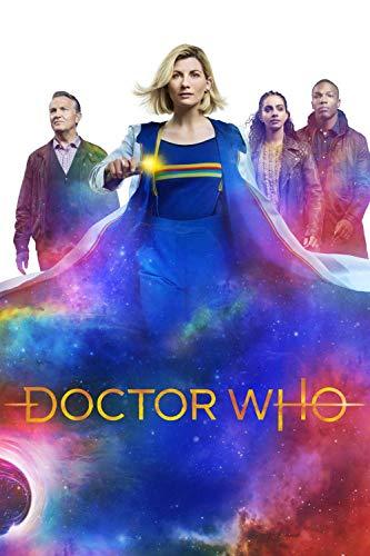 Diy 5D Kits De Pintura De Diamantes Pintura Cristal Rhinestone Bordado Decoración Bordado De Diamantes Afiches de programas de televisión de Doctor Who 4-40X60CM