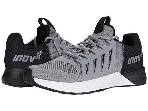 Inov-8 Womens F-Lite G 300 Cross Training Shoes - Grey/White/Black - 8.5