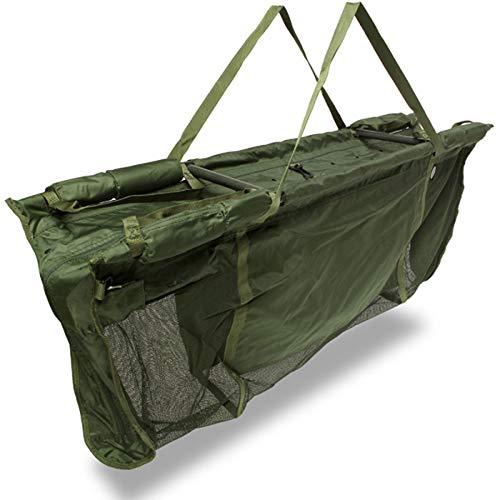 G8DS® Wiegeschlinge Capture Floating schwimmend Angeln Karpfen Boilies Cradle Abhakmatte