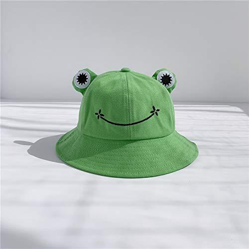 Sombrero de Cubo para la Madre y los niños Sombrero Plano...