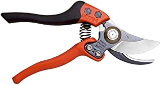 Bahco Tools 8-1/2 Professional Medium Right Handed Pruner PX-M3, Home Improvement Tool