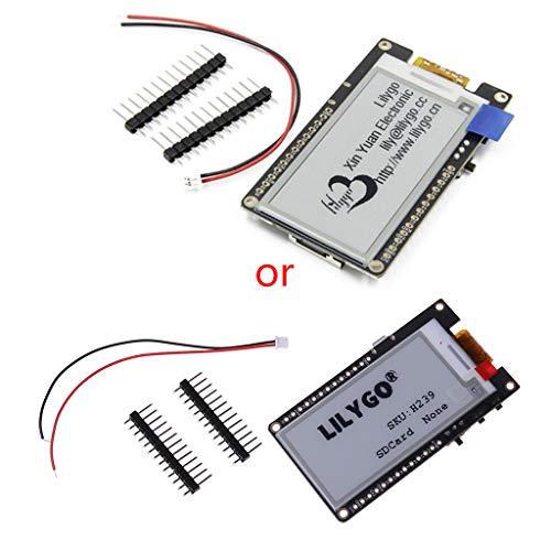 ZZALLL T5 V2.3 Wireless Bluetooth Module ESP-32 2.13 Display Development Board