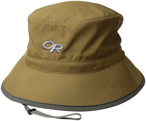 Outdoor Research Sun Bucket Hat, Coyote, Medium