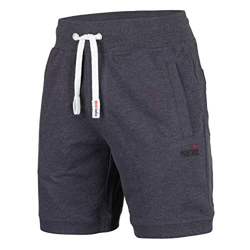 Mount Swiss Herren MS Short, Luca, Navy.Blazer, Gr. M